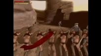 300: March to Glory (PSP) - E3 Trailer