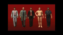 Hitman: Blood Money - Dev Diaries