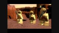 Lego Star Wars 2: The Original Trilogy - Trailer