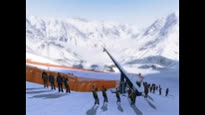 GC 06: Ski Alpin Racing 2007 - Trailer