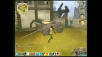 Neverwinter Nights 2 - Video-Tagebuch #4