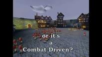 The Black Corsair - Trailer