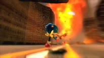 Sonic the Hedgehog - Trailer