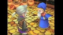 Final Fantasy III (DS) - Trailerpaket