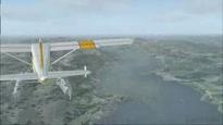 Flight Simulator X - VFR-Trailer