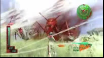 Earth Defense Force 3 - Trailer