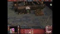 Stronghold Legends - Gameplay-Trailer