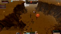 Dungeon Runners - Trailer