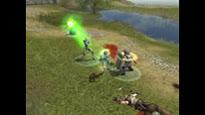 Dawnspire: Prelude - Gameplay-Trailer
