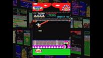 Konami Arcade Classics - Trailer