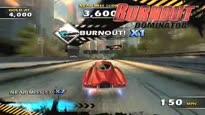 Burnout Dominator - Overview-Trailer