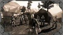 Call of Juarez - Surviving the West Trailer
