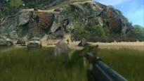 GDC 07: Warhound - Trailer