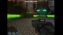 Alien Arena 2007 - Gameplay-Trailer