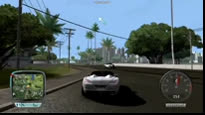 Test Drive Unlimited - Trailerpack #1