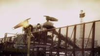 Armored Core 4 - Launch-Trailer