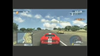 Test Drive Unlimited - Gameplay-Trailer