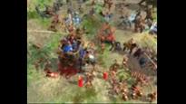 Sparta: Ancient Wars - Kampf-Trailer