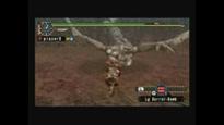 Monster Hunter Freedom 2 - Trailerpack