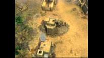 Sparta: Ancient Wars - Gameplay-Trailer