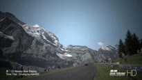 Gran Turismo HD - Gameplay-Trailer