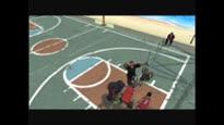 Freestyle Street Basketball - Gameplay-Trailer