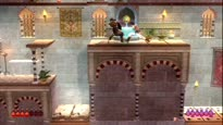Prince of Persia Classic - Gameplay Trailer