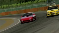 Forza Motorsport 2 - Gameplay-Trailer