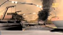 Black Powder, Red Earth - Teaser