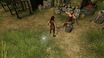 Legend: Hand of God - Gameplay-Trailer