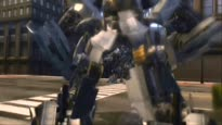 Transformers: The Game - Trailer