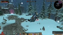 Dungeon Runners - Gameplay-Trailer