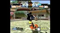 Naruto: Clash of a Ninja Revolution - Trailer