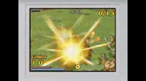 Dynasty Warriors DS - Trailer
