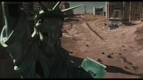 Resident Evil: Extinction - Trailer