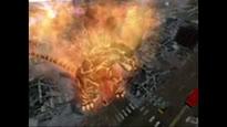 Godzilla: Unleashed - Trailer