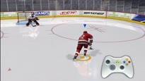 NHL 08 - Gameplay-Trailer