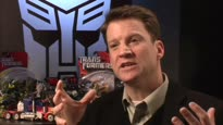 Transformers: The Game - Behind-the-Scenes-Trailer