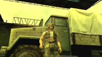 Metal Gear Solid: Portable Ops Plus - Trailer
