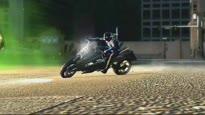 Stuntman: Ignition - Night Avenger Trailer