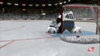 NHL 2K8 - Trailer