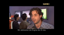 FIFA 08 - GameTV Review und Interview