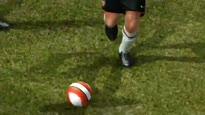 Pro Evolution Soccer 2008 - GC-Trailer
