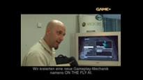 NHL 08 - GameTV Review und Interview