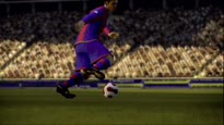 FIFA 08 - Skill-Moves-Trailer