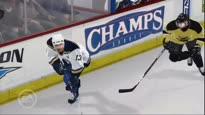 NHL 08 - Trailer