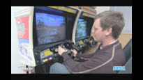 Sega Rally - Trailer