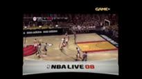 NBA Live 08 - GameTV Review