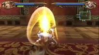 Soul Calibur Legends - Gameplay-Trailer