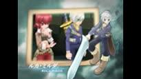 Tales of Innocence - Japanische Trailer